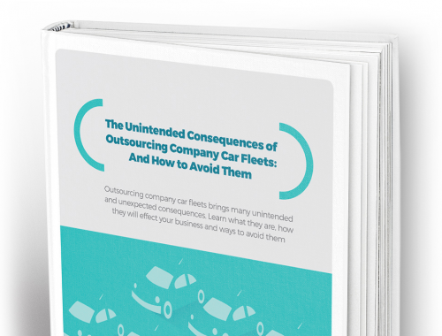 The Unintended Consequences of Outsourcing Company Car Fleets : And How to Avoid Them