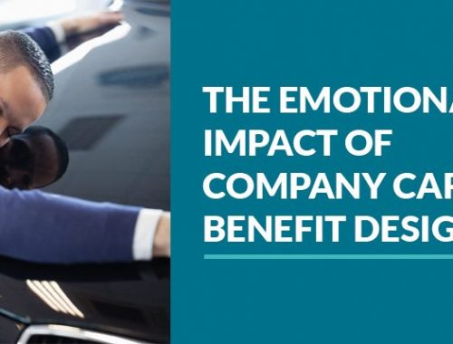 emotional impact of company cars