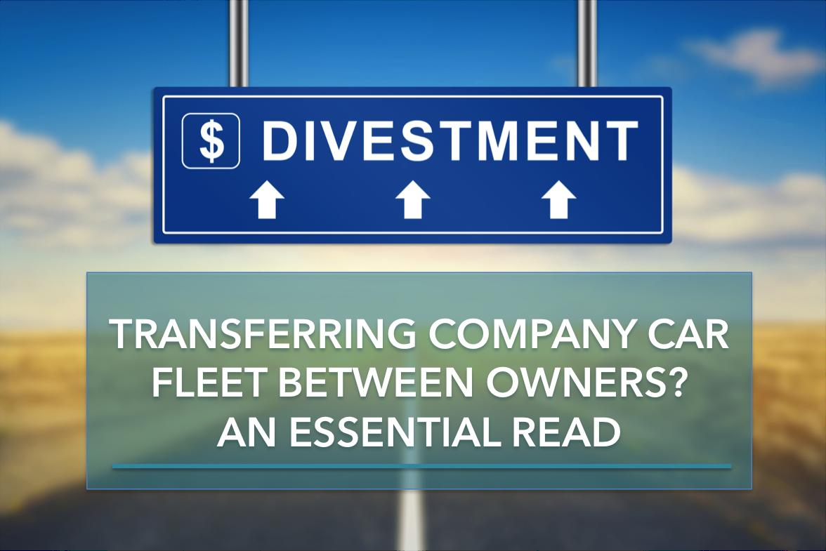car fleet transfer
