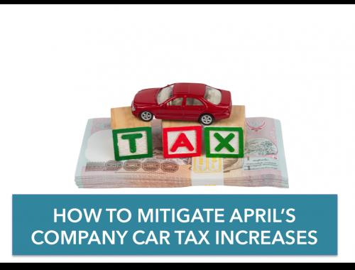 mitigate tax increases