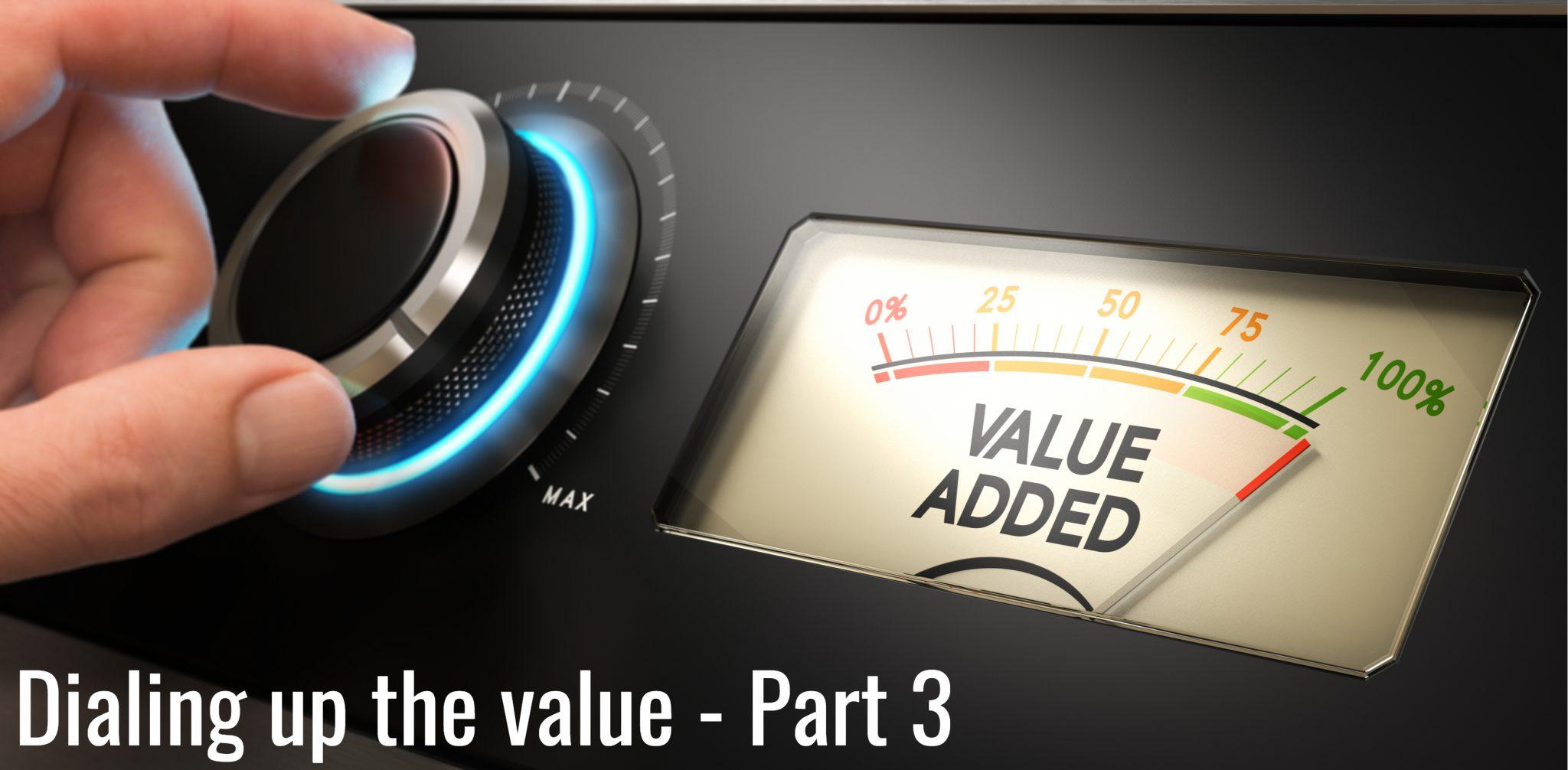 supply chain best value part 3