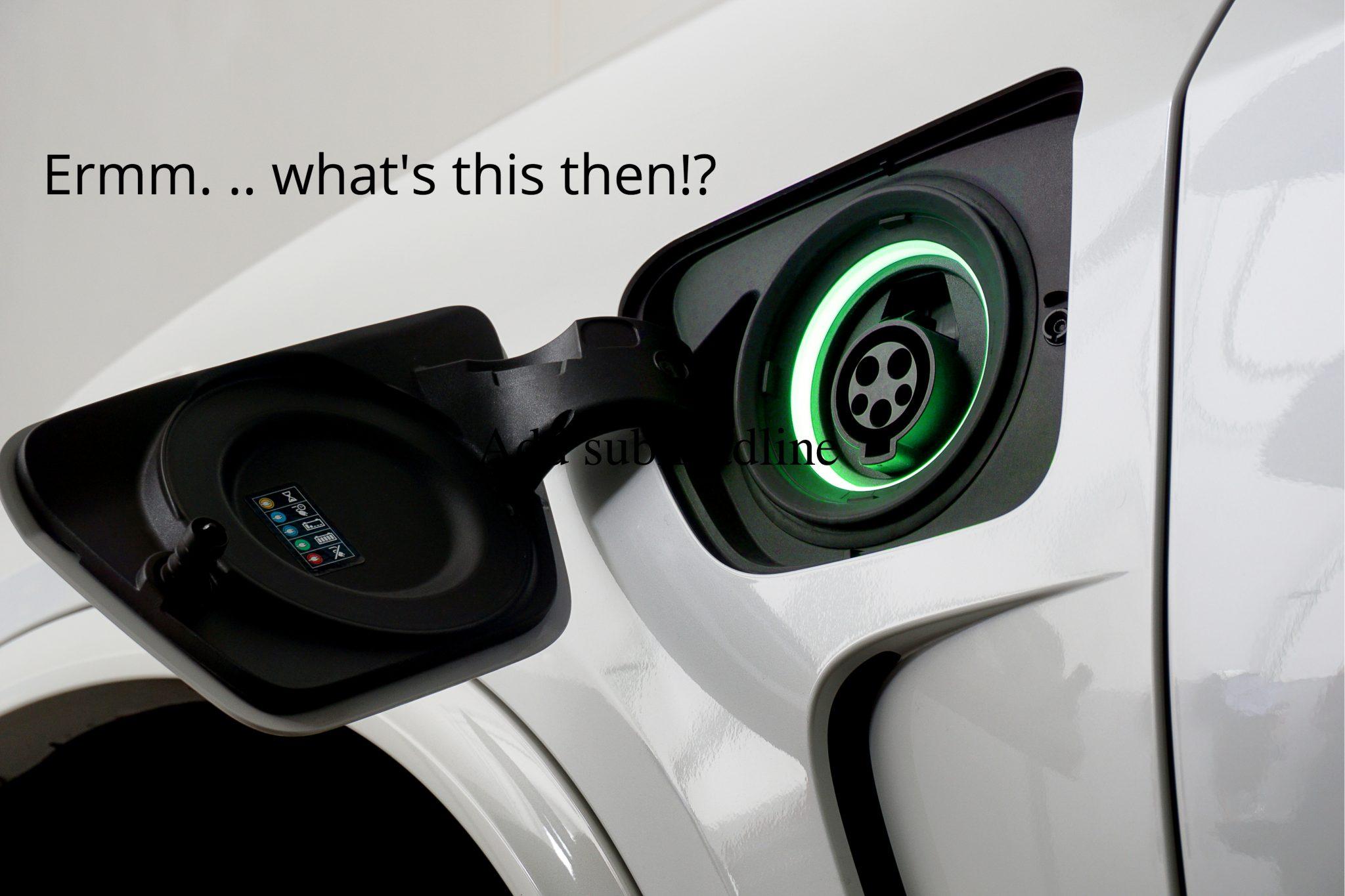 plugin hybrids charging strategy