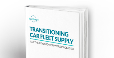 Transitioning Car Fleet Supply