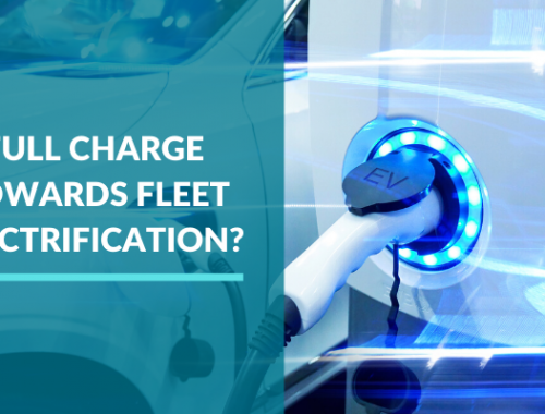 fleet electrification