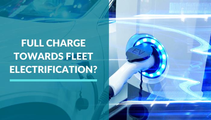 fleet electrification