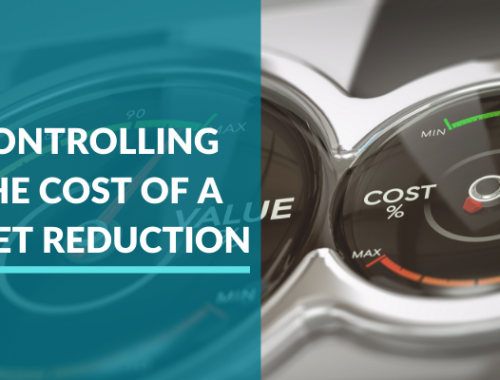 Cost of fleet reduction