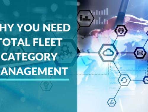 Total Fleet Category Management