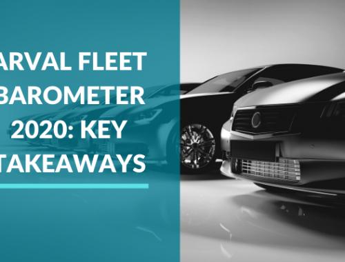 arval fleet barometer